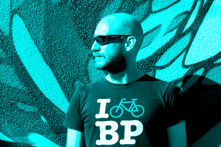 About Velo Budapest